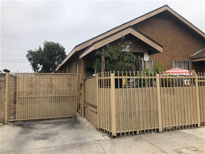 Multifamily for sale in 1236 Exposition Boulevard, Los Angeles, CA, 90037