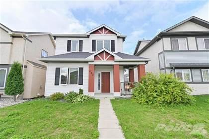 Residential Property for sale in 253 Eagleview Road, Winnipeg, Manitoba, R3Y 1N3