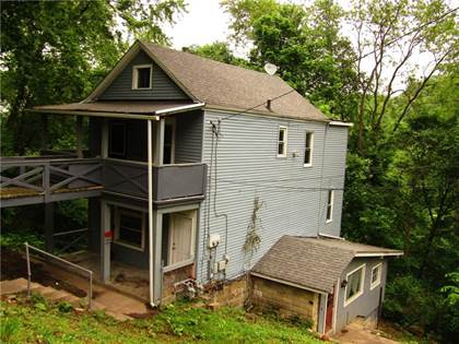 Multifamily for sale in 2631 Philadelphia Ave, Dormont, PA, 15216
