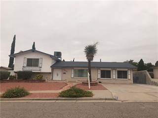 Residential Property for sale in 10840 Sombra Verde Drive, El Paso, TX, 79935