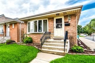 Single Family for sale in 3701 North Oketo Avenue, Chicago, IL, 60634