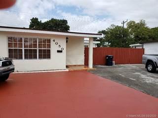 Single Family for sale in 4050 SW 107th Ave, Miami, FL, 33165