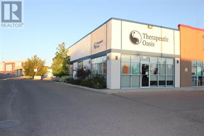 Office Space for rent in 6, 5 Strachan Bay SE, Medicine Hat, Alberta, T1B4Y2