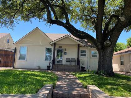 Residential Property for sale in 1606 Melbourne Avenue, Dallas, TX, 75224
