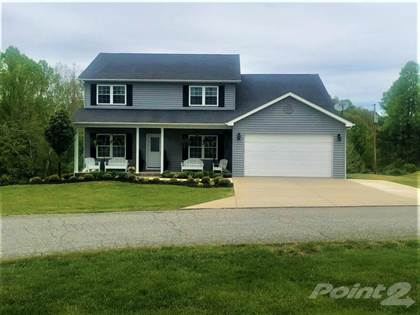 Residential for sale in 1032 Cedar Point Circle, Catlettsburg, KY, 41129