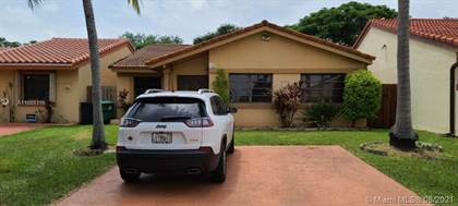 Residential Property for sale in 10142 SW 147th Pl, Miami, FL, 33196