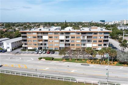 Residential Property for sale in 4117 Bougainvilla Dr 210, Fort Lauderdale, FL, 33308
