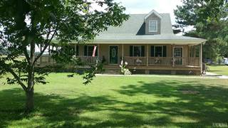 Single Family for sale in 60 Barfield Road, Eure, NC, 27935