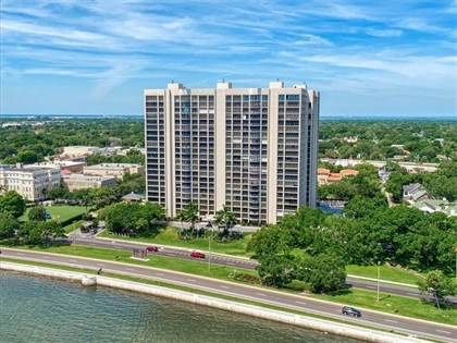 Residential Property for sale in 3301 BAYSHORE BOULEVARD 408B, Tampa, FL, 33629