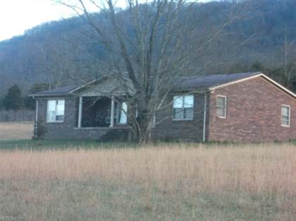 Residential Property for sale in 191 Bedrock Drive, Pennington Gap, VA, 24277