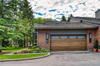 Single Family for sale in 68 BAYCREST PL SW 17, Calgary, Alberta