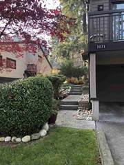 Condo for sale in 1031 HERITAGE BOULEVARD, North Vancouver, British Columbia, V7J3G7
