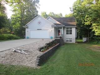 Single Family for sale in 2305 Northwind Drive, Greater Lakewood Club, MI, 49457
