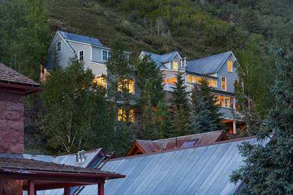 Residential Property for sale in 106 Tomboy Road, Telluride, CO, 81435