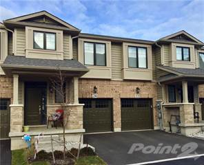 Townhouse for rent in 24 Walters Lane, Grimsby, Ontario, L3M 0H2