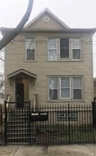 Multifamily for sale in 1117 West 57th Street, Chicago, IL, 60621