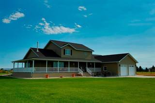 Single Family for sale in 1115 Lane 11, Powell, WY, 82435