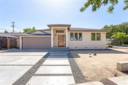 Residential Property for sale in 787 Gwen DR, Campbell, CA, 95008