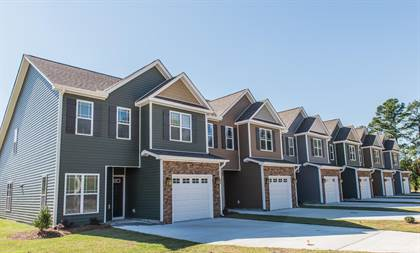 Residential for sale in 1824 Fox Den Way 2, Greenville, NC, 27858