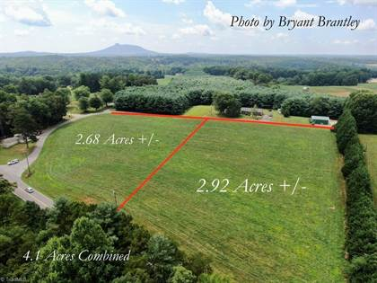 Lots And Land for sale in 2.92 Ac S Old US Highway 52, Pilot Mountain, NC, 27041