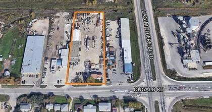 Industrial for sale in 1043 -1055 Dugald Rd, Winnipeg, Manitoba, R2J0G8