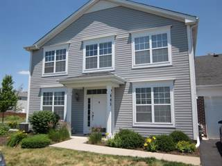 Townhouse for sale in 99 West PARK Avenue B, Sugar Grove, IL, 60554