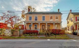 Single Family for sale in 44 Partition Street, Saugerties, NY, 12477