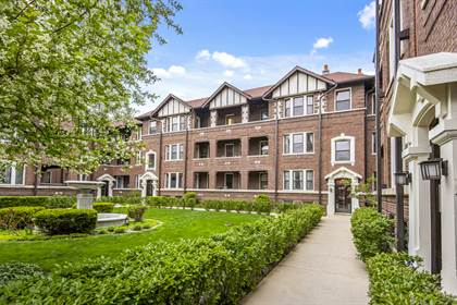 Residential Property for sale in 2112 West North Avenue 1E, Chicago, IL, 60622