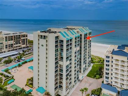 Residential Property for sale in 1390 GULF BOULEVARD 1204, Clearwater, FL, 33767