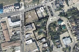 Comm/Ind for sale in 5049 50 Street, Sylvan Lake, Alberta, T4S 0L9