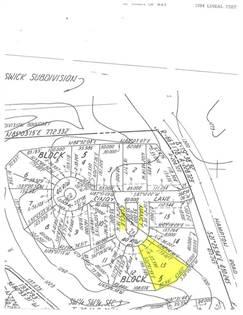 Lots And Land for sale in Lot 13 Block 5 Nancy  CIR, Bella Vista, AR, 72715