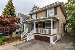 Multi-family Home for sale in 162 Geneva Street, St. Catharines, Ontario, L2R 4P2