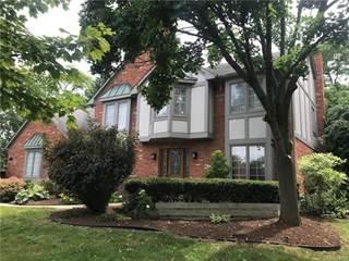 Single Family for sale in 22165 HEATHERIDGE Lane, Farmington Hills, MI, 48167