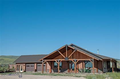 Residential Property for sale in 981 Bon Accord, Dillon, MT, 59725