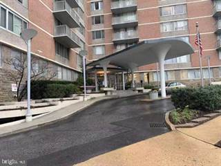 Apartment for rent in 1 UNIVERSITY PARKWAY 506, Baltimore City, MD, 21210