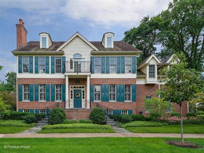 Residential Property for sale in 237 North County Line Road, Hinsdale, IL, 60521