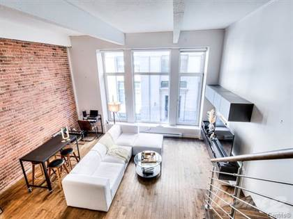 Residential Property for sale in 285 Place D'Youville, Montreal, Quebec