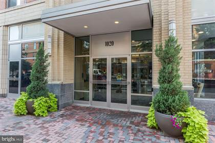 Residential for sale in 1020 N HIGHLAND STREET 404, Arlington, VA, 22201