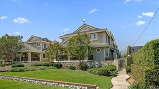 Townhouse for sale in 313 Genoa Street 3, Monrovia, CA, 91016