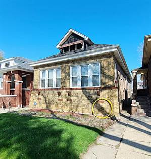 Residential Property for sale in 8237 South Kenwood Avenue West, Chicago, IL, 60619
