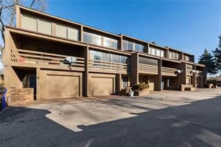 Townhouse for sale in 1218 Oakland Road NE F, Cedar Rapids, IA, 52402