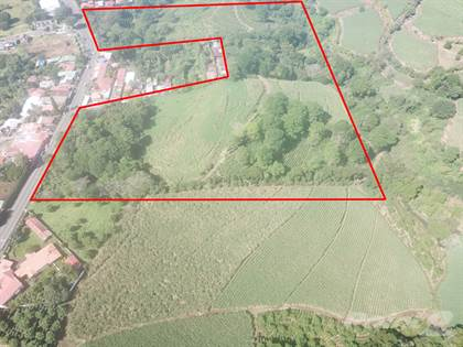Residential Property for sale in GREAT PROPERTY FOR DEVELOPMENT, Grecia, Alajuela