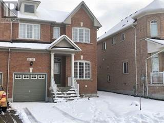 Single Family for rent in 90 WHEELWRIGHT DR, Richmond Hill, Ontario