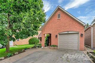 Residential Property for sale in 12 Ecclesfield Dr Toronto Ontario M1W3J6, Toronto, Ontario, M1W 3J6