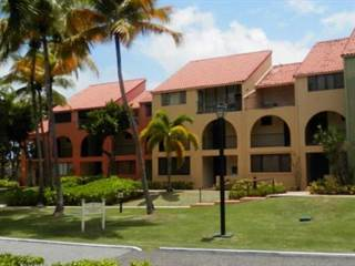 Apartment for sale in 116 CALLE BEACH VILLAGE 155, Palmas del Mar, PR, 00791