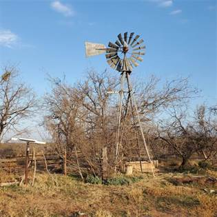 Lots And Land for sale in 925 Dake, Quanah, TX, 79252