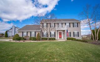 Single Family for sale in 4476 W Jenna Dr, Franklin, WI, 53132