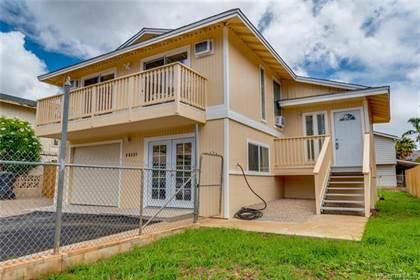 Residential Property for sale in 86-357 Hale Elua Street, Waianae, HI, 96792