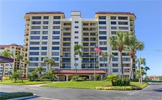 Condo for sale in 736 ISLAND WAY 105, Clearwater, FL, 33767