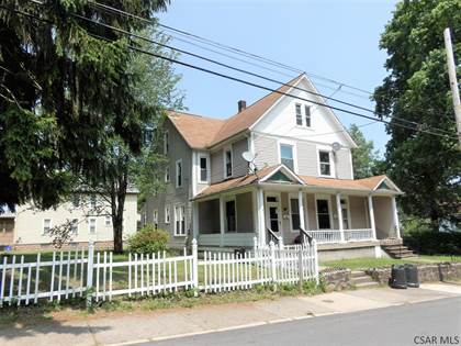 Multifamily for sale in 214-216 Chandler Avenue, Johnstown, PA, 15906